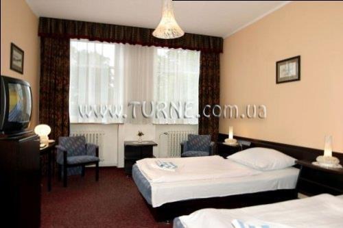 Фото Hotel Labut Чехия Врхлаби (Vrchlabi)