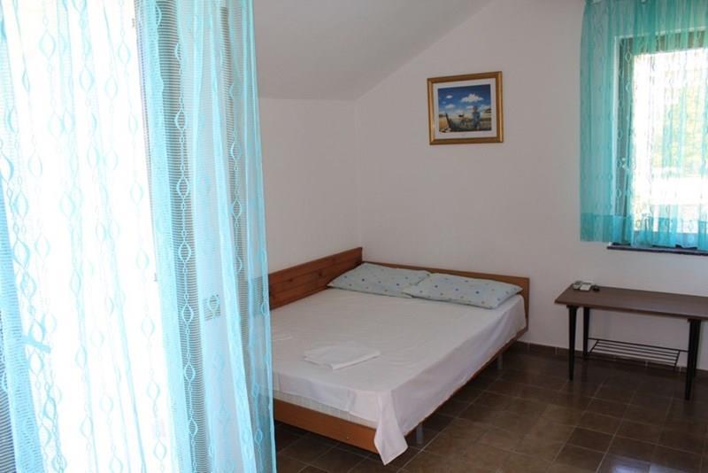 Отель Villa Snezana Бечичи