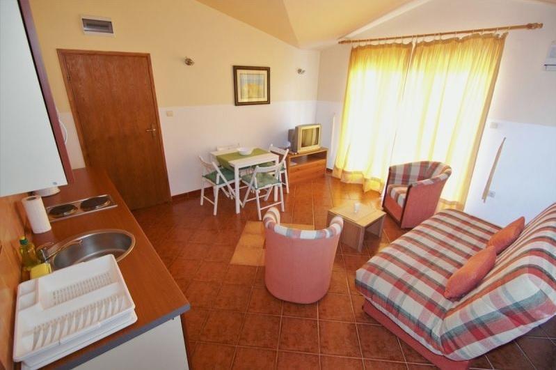 Отель Apartments Bojana Черногория Бечичи