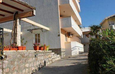 Villa Stanisic Бечичи