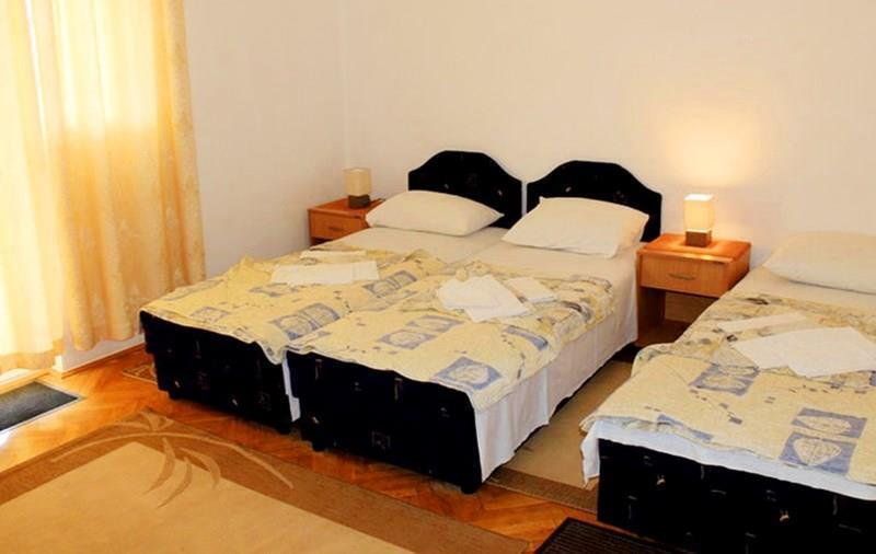 Отель Villa Stanisic Бечичи