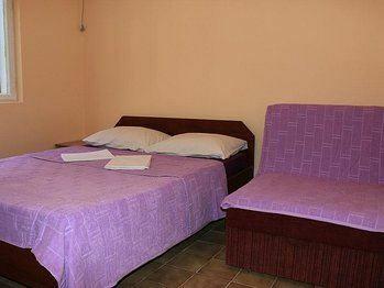 Отель Villa Stanisic Черногория Бечичи
