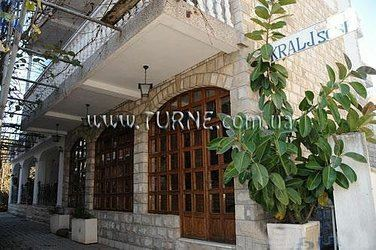 Villa Kralj 3*, Чорногорія, Будва