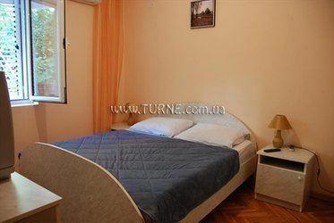 Apartment Vukica 3*, Черногория, Будва