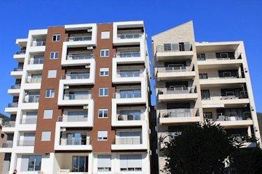 Appartament Centar New 3*, Чорногорія, Будва