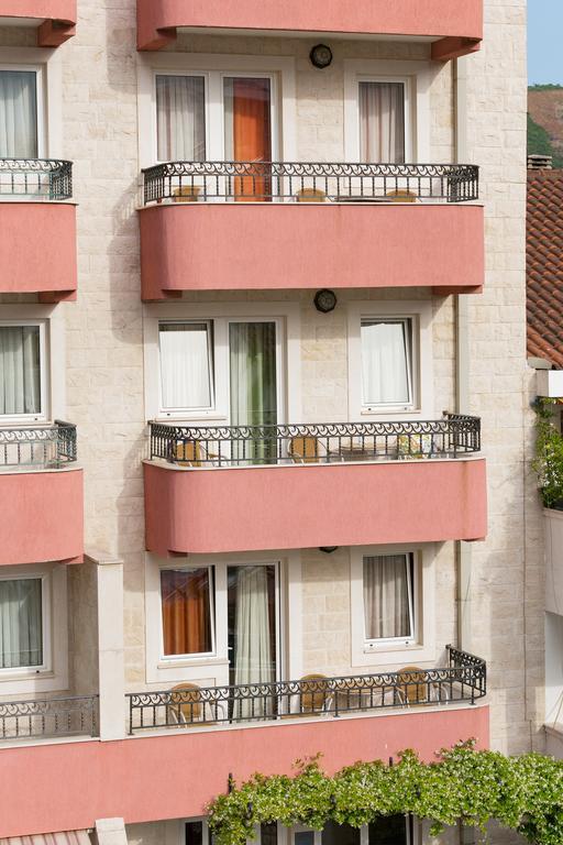Фото Villa Ivona Будва