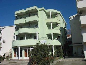 Villa Pier 3*, Черногория, Будва