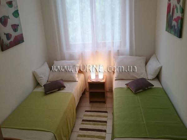 Фото Lackovic Apartments 3*