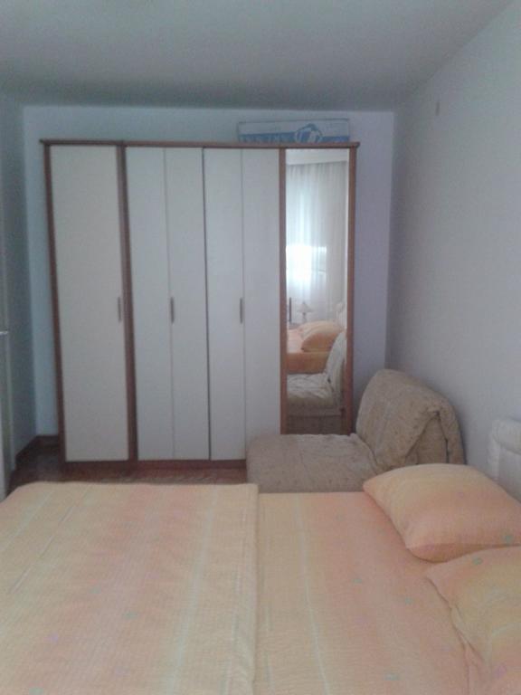 Отель Biljana Villa Apart Черногория Будва
