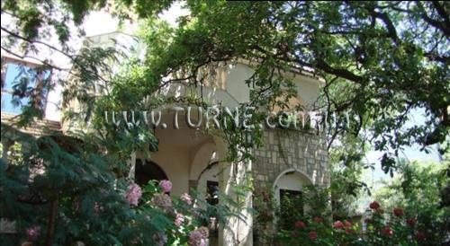 Отель Dubrava Черногория Будва