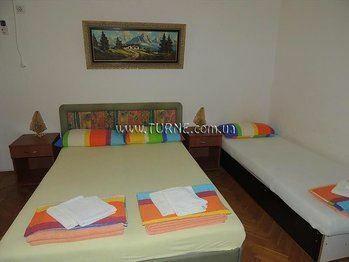 Отель Desa Черногория Будва