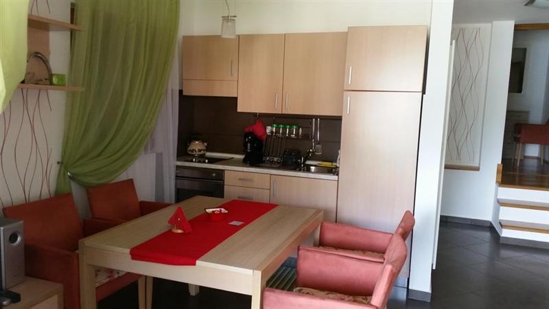 Отель Radulovic Доброта