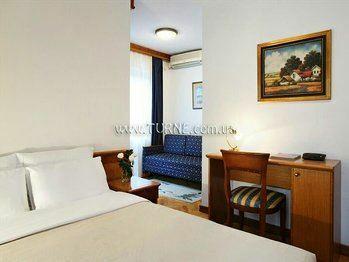 Фото Panonija Hotel