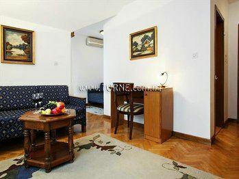 Фото Panonija Hotel Черногория Доброта