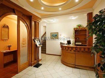Отель Panonija Hotel Черногория Доброта