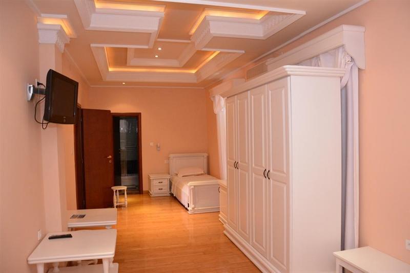 Отель Rr Hotel Герцег Нови