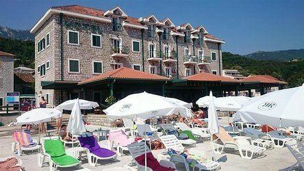 Rr Hotel 3*, Черногория, Герцег Нови