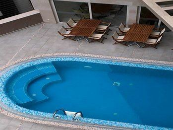 Отель Del Mar Петровац
