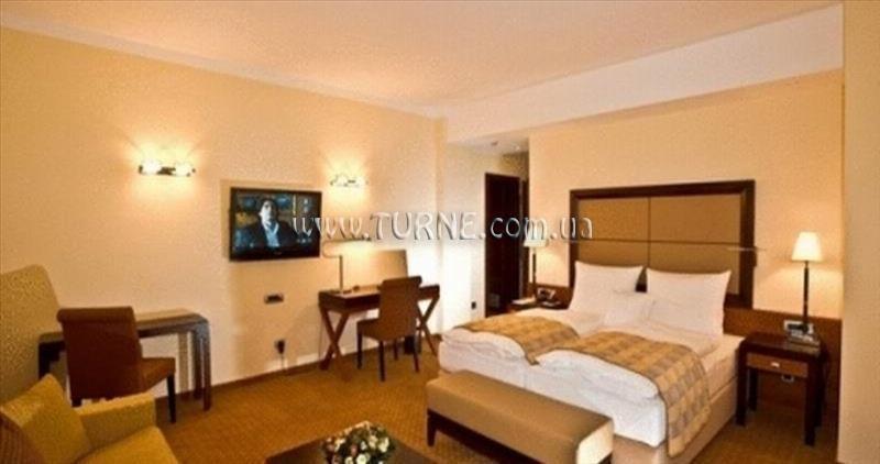 Best Western Premier Hotel Черногория Подгорица
