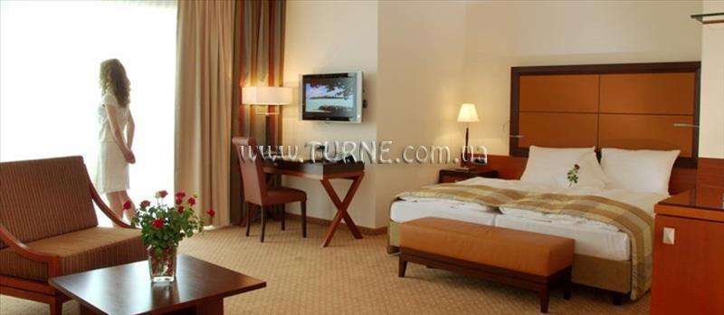 Фото Best Western Premier Hotel Черногория