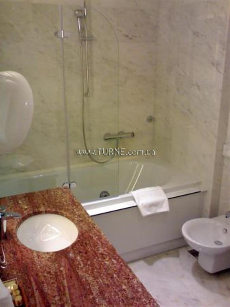 Отель Best Western Premier Hotel Черногория Подгорица