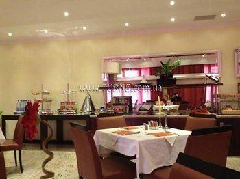 Отель Best Western Premier Hotel Подгорица