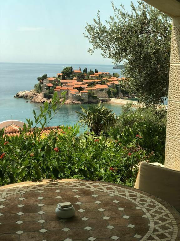 Фото Villa Montenegro (kat. Lux)