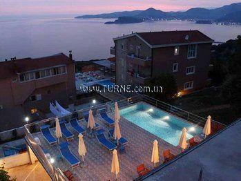 Фото Villa Dragisic Черногория