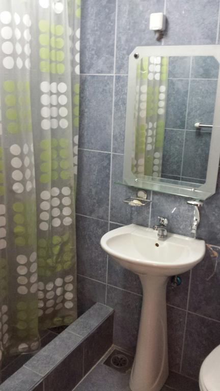 Фото Bellevue Hotel Ulcinj Черногория