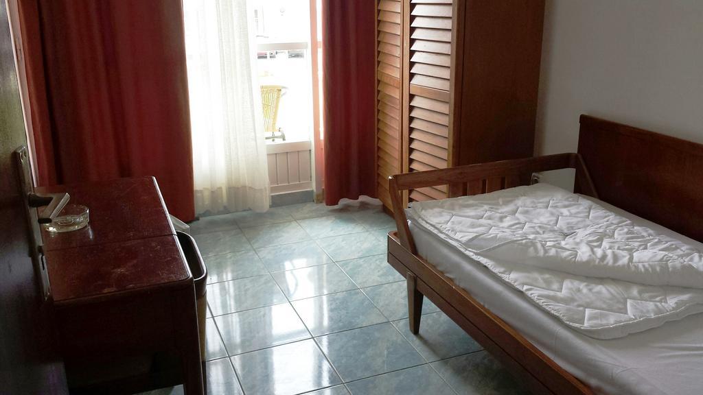 Bellevue Hotel Ulcinj