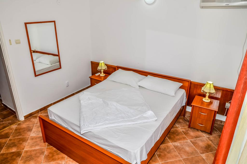 Отель Bellevue Hotel Ulcinj Черногория Улцинь