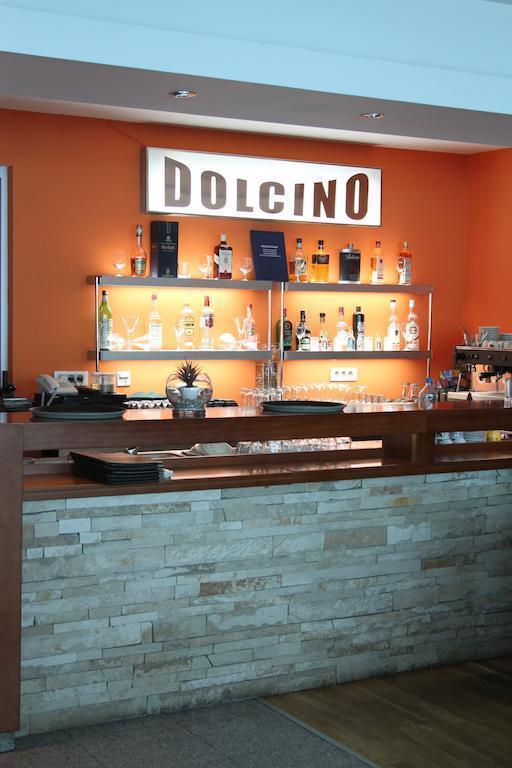 Dolcino Hotel