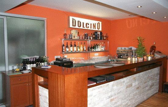 Отель Dolcino Hotel Улцинь