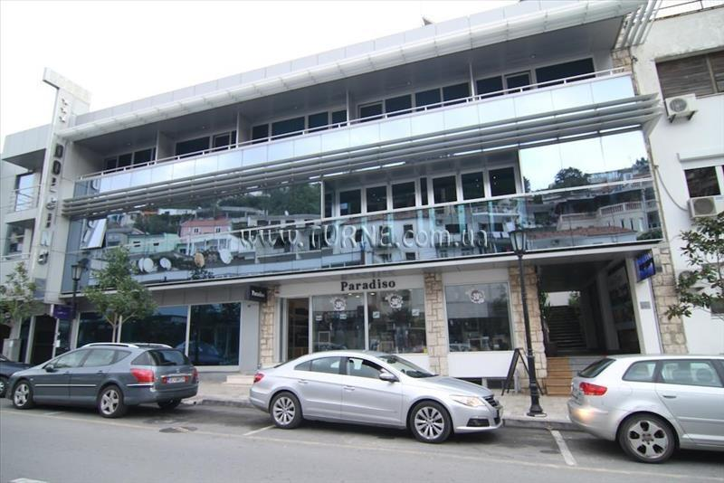 Dolcino Hotel Черногория Улцинь