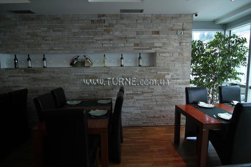 Фото Dolcino Hotel Улцинь