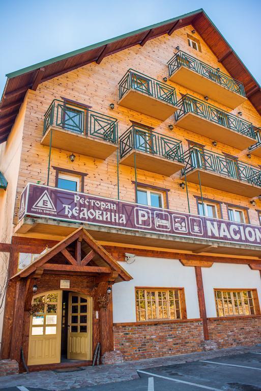 Отель Enigma Черногория Жабляк