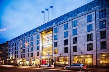 Comfort Hotel Vesterbro 3*, Дания, Копенгаген