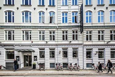 First Hotel Mayfair 4*, Дания, Копенгаген