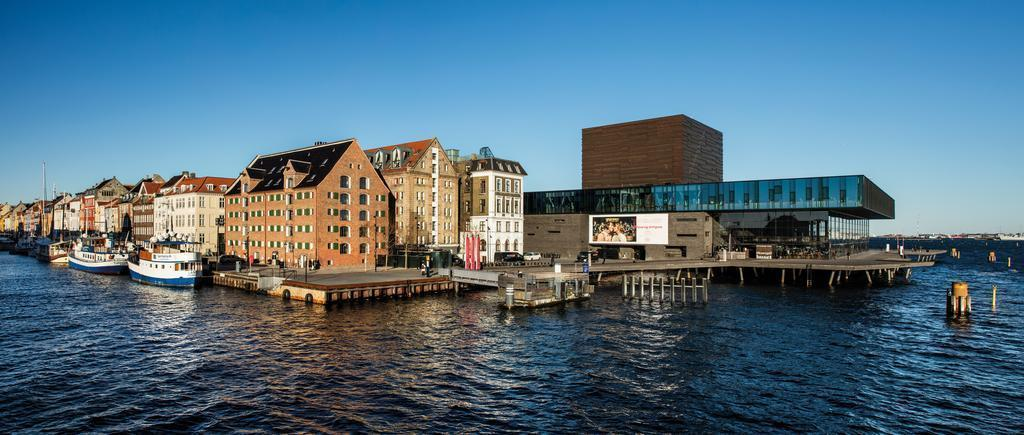 71 Nyhavn Дания Копенгаген