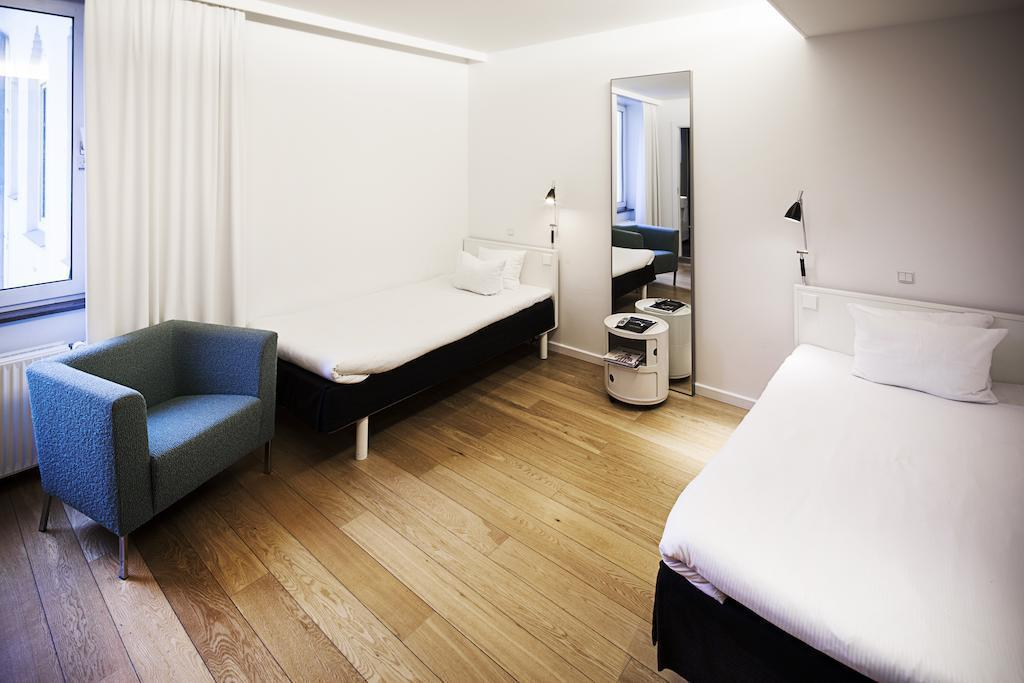 Фото Clarion Collection Hotel Twentyseven Копенгаген