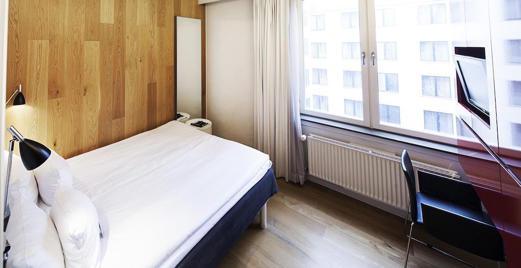 Фото Clarion Collection Hotel Twentyseven Дания Копенгаген