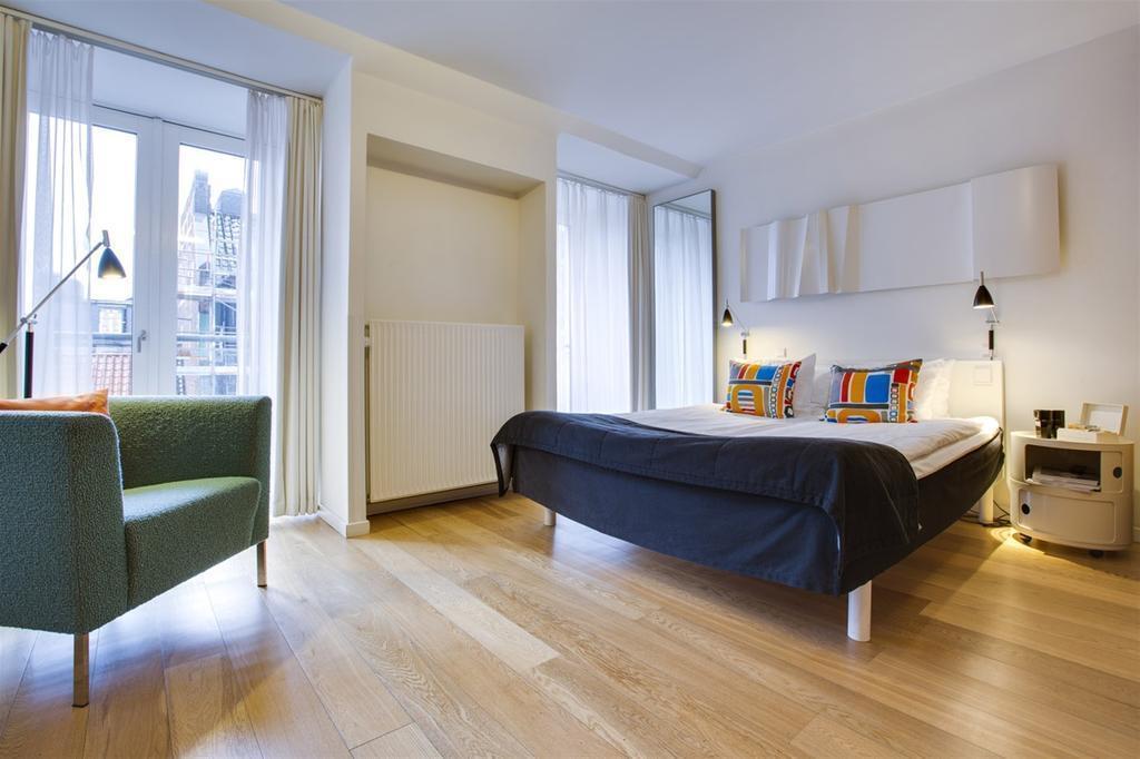 Фото Clarion Collection Hotel Twentyseven Дания