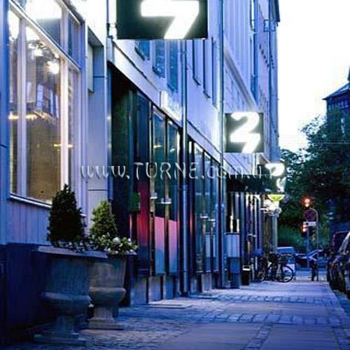 Clarion Collection Hotel Twentyseven Копенгаген