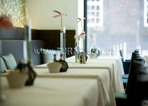 Фото Clarion Collection Hotel Twentyseven