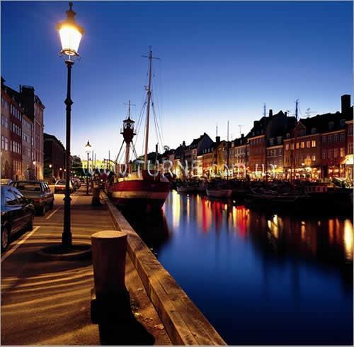 Фото Comfort Hotel Osterport Копенгаген