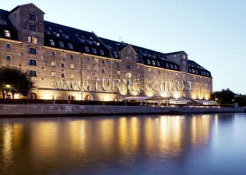 Comfort Hotel Osterport