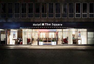 The Square Hotel 4*, Дания, Копенгаген