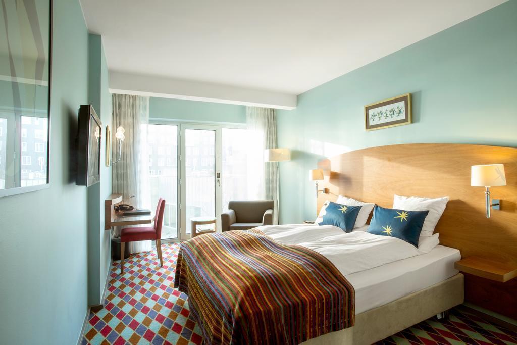 Фото Tivoli Hotel Дания Копенгаген