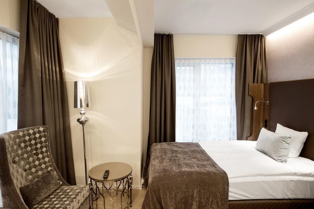 Фото Tivoli Hotel Дания