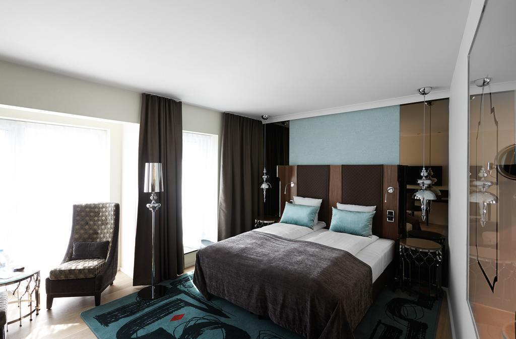 Отель Tivoli Hotel Дания Копенгаген